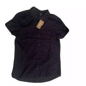 Patagonia NWT navy blue lightweight ac shirt Sm